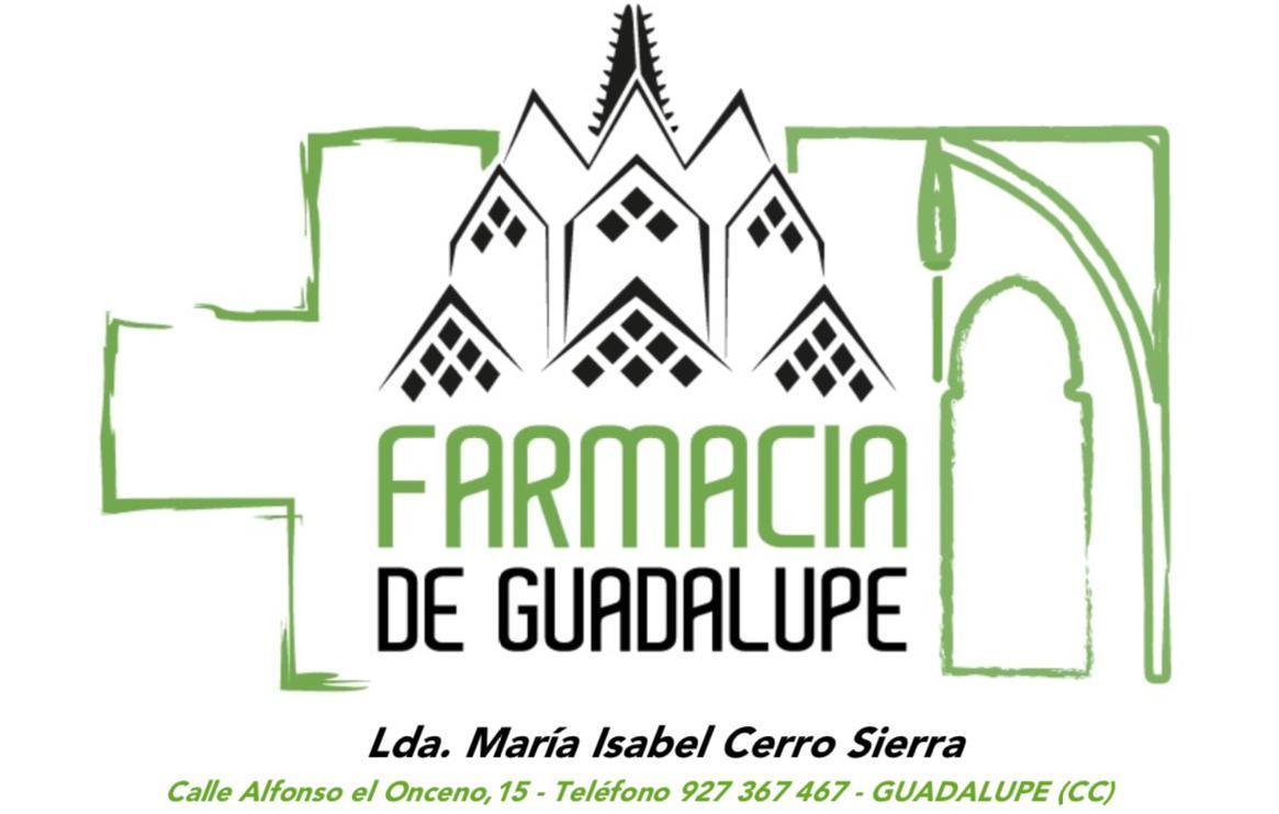 Agradecimientos a la Farmacia de Guadalupe 2018